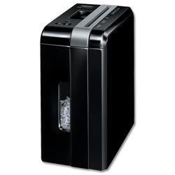 Fellowes DS-700C Personal Use Shredder Confetti Cut DIN3 P-3 Ref DS-700C