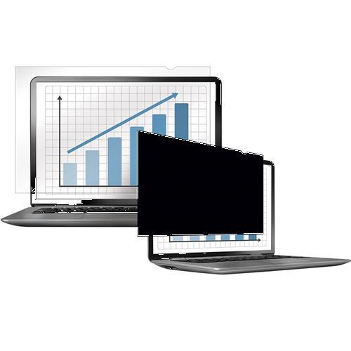 Foto Fitro privacy Fellowes per Laptop e Monitor da 18.1- 4800401 Schermi protettivi per smartphone e tablet