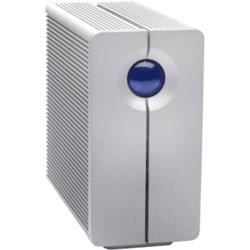 LaCie 8TB 2big Quadra USB 3 7200rpm Ref 9000317