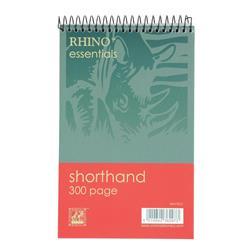 5 Star Value Reporters Notebook Spiral 150 Leaf [Pack 5]