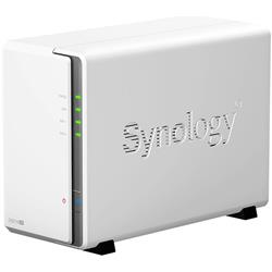 Synology DS216SE 2 Bay NAS up to 12TB Ref DS216SE
