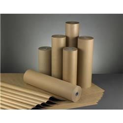 Masterline Imitation Kraft Sheets 90gsm 700mm X 1150mm Lapped 250 Sheets/Pack Ref 16376 [Pack 250]