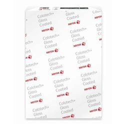 Xerox Colotech+ Gloss Coated A4 210X297mm FSC Mix Credit 120Gm2 LG  003R90336 [Pack 3000]