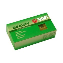 Astuccio elastici gialli 100 g viva - 60 mm - conf. 100