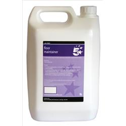 5 Star Facilities Floor Maintainer 5 Litre