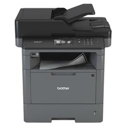 Brother DCP-L5500DN Pro All-In-One Mono Laser Printer Wi-Fi 40ppm Auto Duplex Ref DCPL5500DNZU1