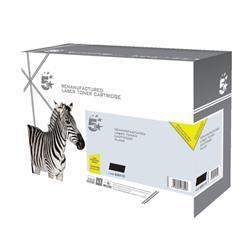 5 Star Office Compatible Laser Toner Cartridge Page Life 5000pp Black [Samsung MLT-D203L/ELS Alternative]