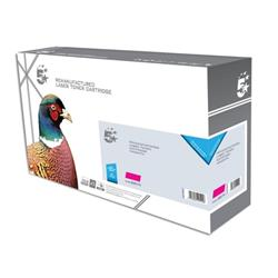 5 Star Office Remanufactured Laser Toner Cartridge Page Life 2700 Magenta [HP CF383A Alternative]