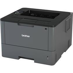 Brother HL-L5100DN High Speed Mono Laser Printer 40ppm Auto Duplex Ref HLL5100DN