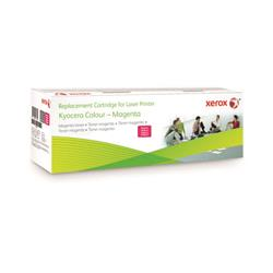 Xerox Magenta Toner Cartridge for Kyocera FS-C2026