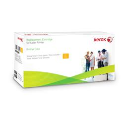 Xerox Yellow Toner Cartridge for Brother  HL-3142