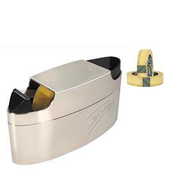 Sellotape Original Golden Tape Roll Large 24mmx66m [Pack 12] - FREE Dispenser