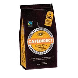 Cafe Direct Tarrazu Costa Rican Filter Coffee 227g Ref FCR0024 - 3 for 2