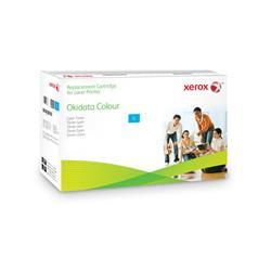 Xerox Cyan Toner Cartridge for OKI C710, C711