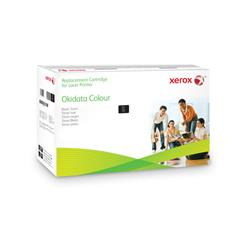 Xerox Black Toner Cartridge for OKI C710, C711