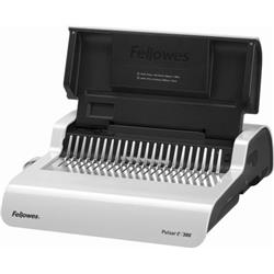Fellowes Pulsar-E 300 Electric  Comb Binder Ref 5620701