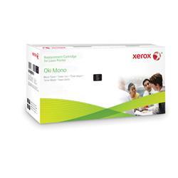 Xerox Black Toner Cartridge for OKI B6500