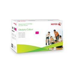 Xerox Magenta Toner Cartridge for OKI C510, C511, C530