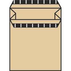 Tiber Manilla Envelope 115gm 190x127mm Self Seal Ref 2212 [Pack 500]
