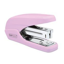 Rapesco X5-25ps Stapler Capacity 25 Sheets Pink Ref 1339