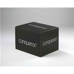 Conqueror Laid Brill White C6 Envelope Fsc4 114x162mm Sup/seal Bnd 50 Ref 01501 [Pack 500]