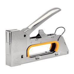 Rapid R23 Heady Duty Staple Gun Metal Ref 10600521