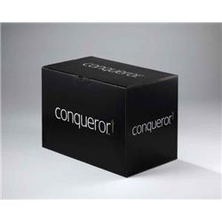 Conqueror Wove High White C4 Envelope Fsc4 229x324mm Sup/seal Wdw 24up 70lhs Ref 01576 [Pack 250]