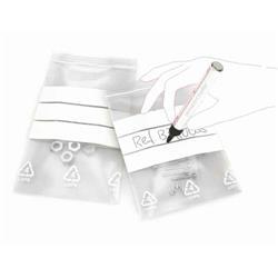 Grip Seal Bag Ga131 205 X 280mm Write On Panel (8 X 11) Ref GA131 [Pack 1000]