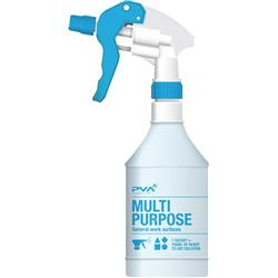 PVA Empty Trigger Spray Bottle for Multi-purpose Cleaner Ref 40795381