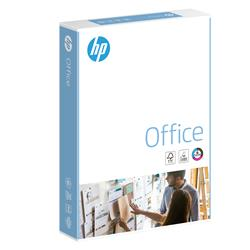 Hewlett Packard [HP] Office Paper Ream-Wrapped 80gsm A4 White Ref CHP110 [5 x 500 Sheets]