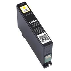 Dell V525w & V725w Series 32 Inkjet Cartridge High Yield Yellow Ref 592-11818