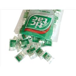 Tic Tac Mint Drops - Pack 100