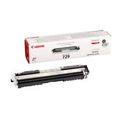 Canon 729 Laser Toner Cartridge Page Life 1200pp Black Ref 4370B002