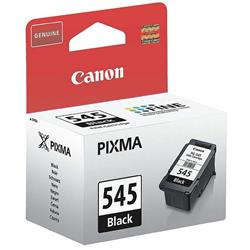 Canon PG-545 Black Inkjet Cartridge Ref 8287B001