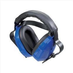 Keepsafe Cyclone Earmuffs Blue Ref 254199
