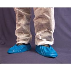 Overshoes 14 inch Blue [Pack 2000]