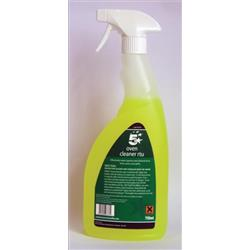 5 Star Facilities Oven Cleaner RTU 750ml