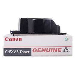 Canon C-EXV3 Laser Toner Cartridge for IR2200/2800/3300 Black Ref 6647A002