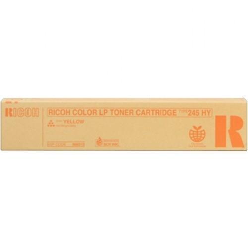 Foto Ricoh 245 (K174LD/G) Toner Originale giallo K174LD/G Laser