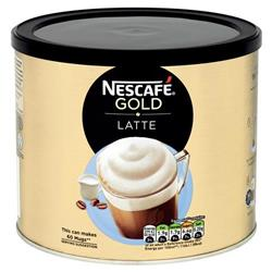 Nescafe Latte Instant Coffee 1kg Ref 12240670