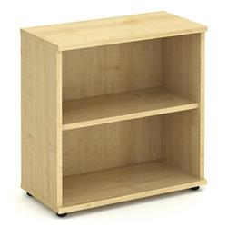 Impulse 800 Bookcase Maple - I000229