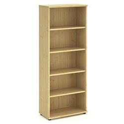 Impulse 2000 Bookcase Maple - I000232