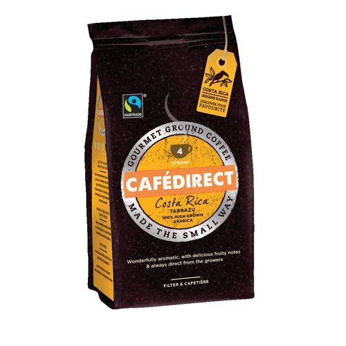 3 for 2 on Café Direct Coffee