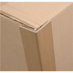 Kraft Edge Protection Board W50xD50xL1000mm 3mm Thick - Pack 50