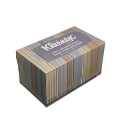 Kleenex Ultra Soft Popup Hand Towels 70 Towels per Box White Ref 1126 [Pack 18 Boxes]