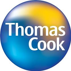 £20 Thomas Cook Voucher