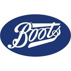 £50 Boots Voucher