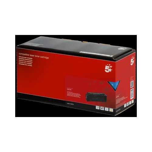 Foto Compatibile 5 STAR per HP CE412A Toner giallo Laser