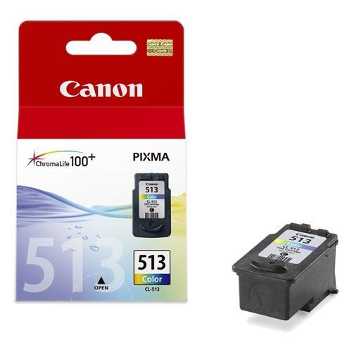 Foto Canon 2971B009 Cartuccia Originale colore Inkjet