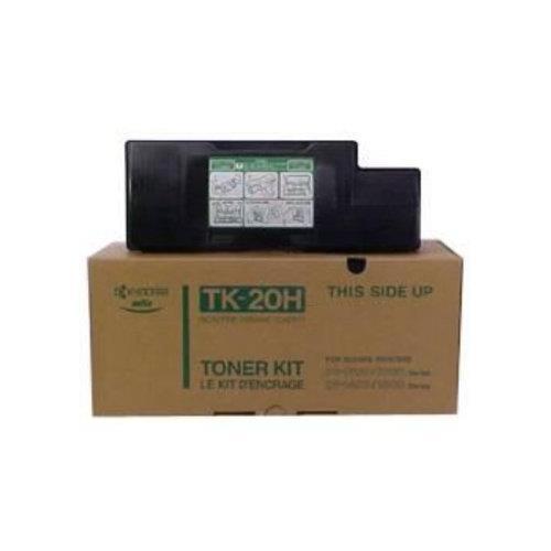 Foto Kyocera TK-20 H Toner Originale nero 37027020 Laser